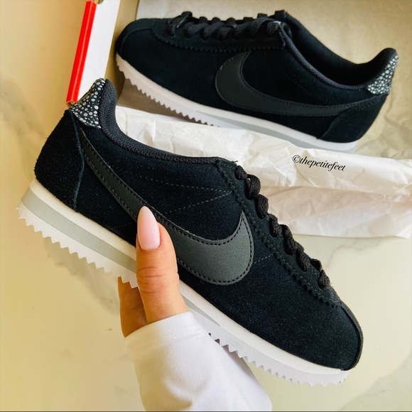 Nike Shoes - NWT Nike Cortez premium suede